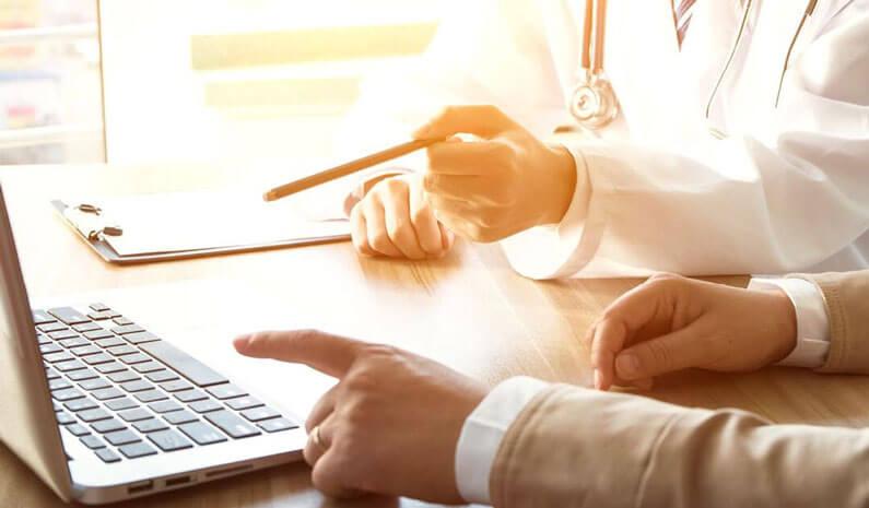 Ist Rechtsschutz für Ärzte notwendig?