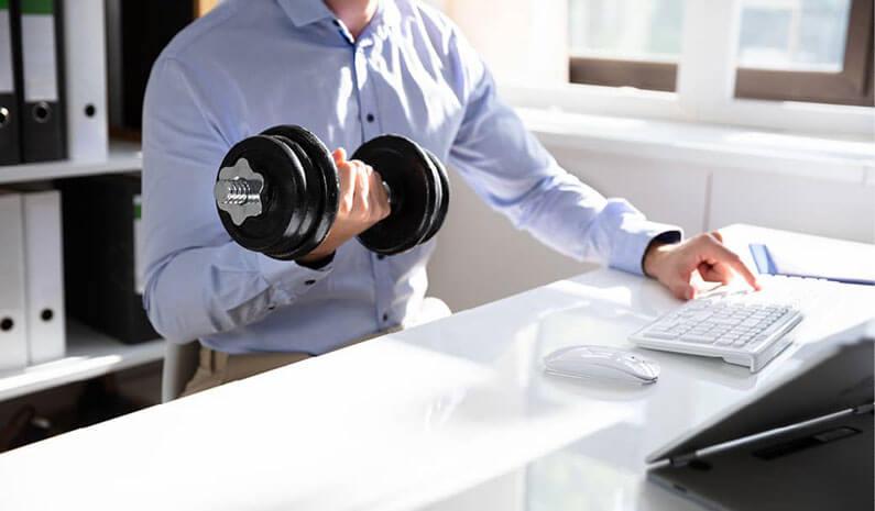 Fitness- & Finanzplan