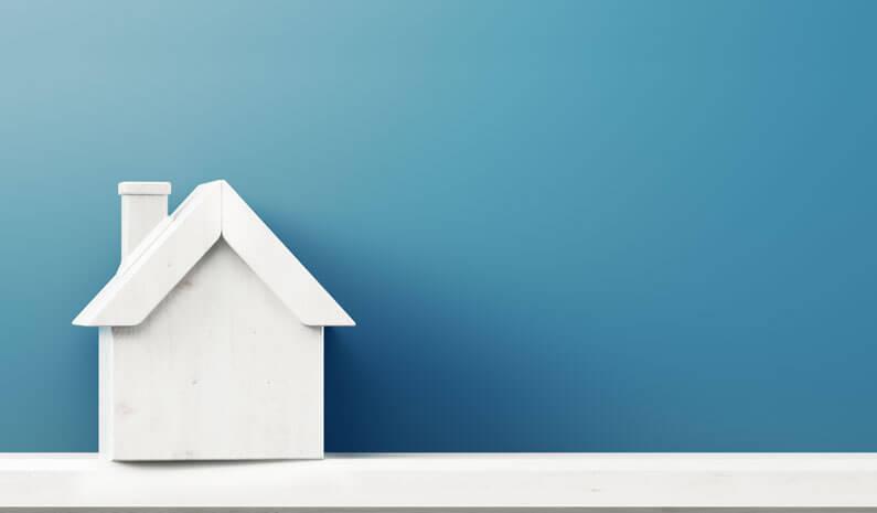 Wie kann ich in Immobilien investieren?