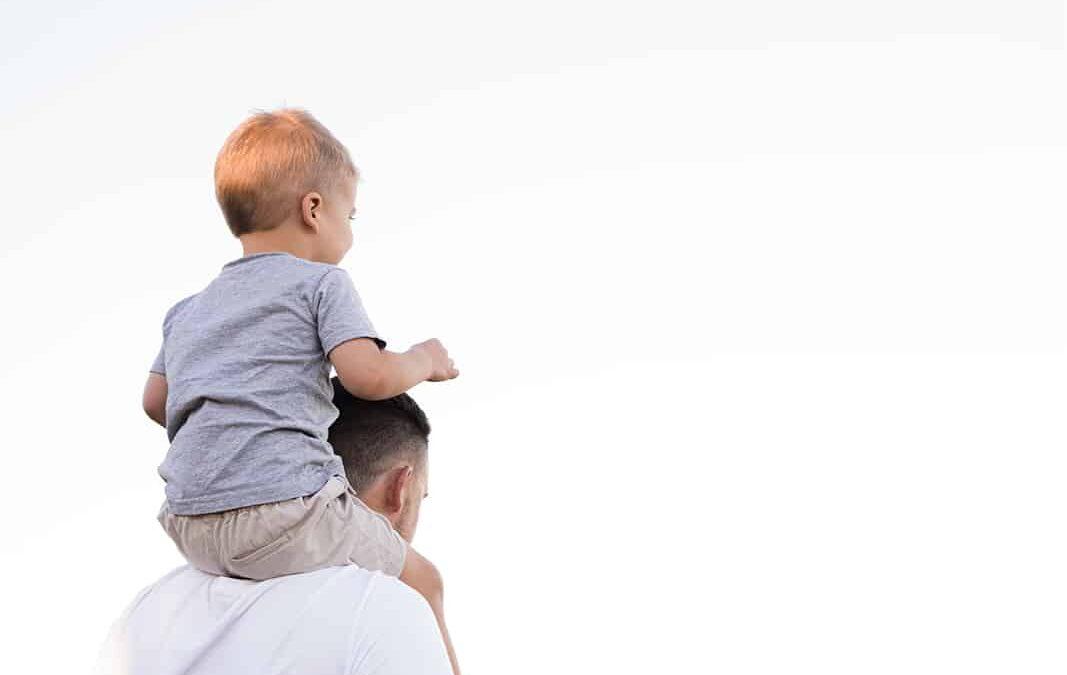 Wie Sie smart für Ihre Kinder vorsorgen