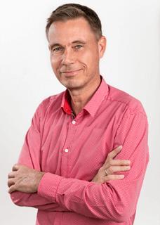 Mag. Wolfgang Frass