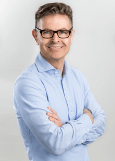 Mag. Herbert Gaspari, CFP®, EFA®