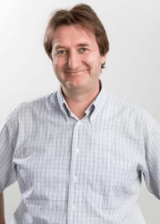 Mag. Wolfgang Tritsch, EFA®, CFP®