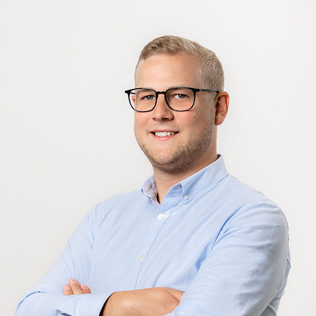 Dominik Burkert