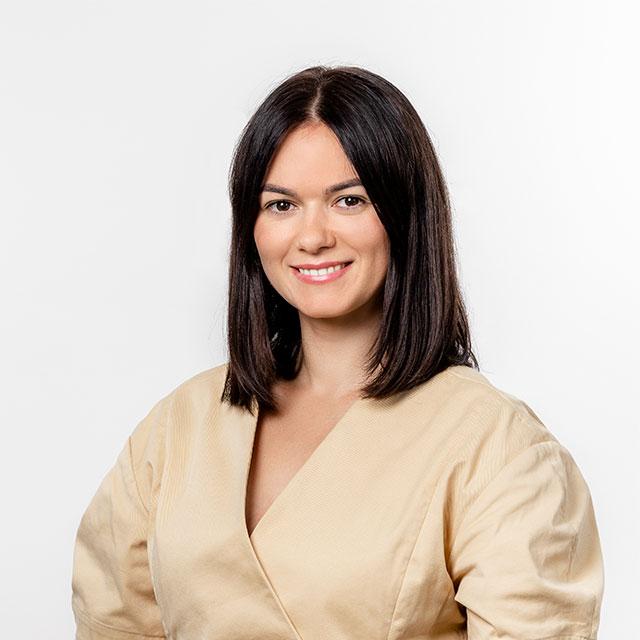 Sladjana Gavric
