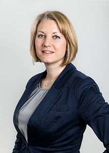 Mag. Vera Haberfellner